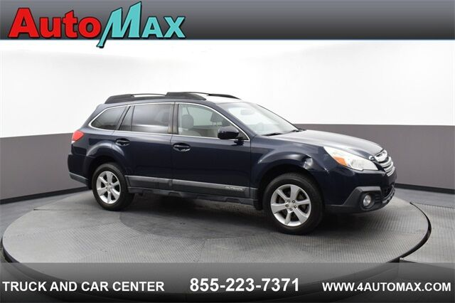 2014 Subaru Outback 2.5i Farmington NM