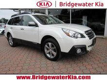 2014_Subaru_Outback_2.5i Limited AWD Wagon,_ Bridgewater NJ