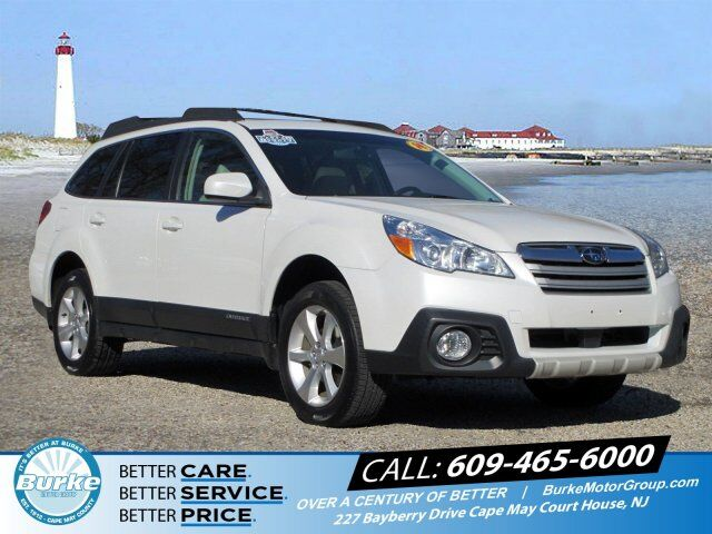 2014 Subaru Outback 2.5i Limited South Jersey NJ