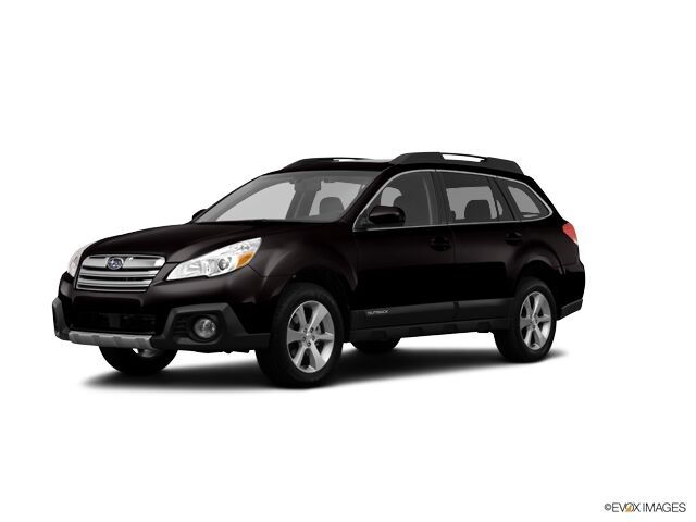 2014 Subaru Outback 2.5i Limited Indianapolis IN