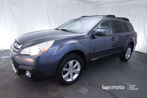 2014 Subaru Outback 2.5i Limited Portland OR