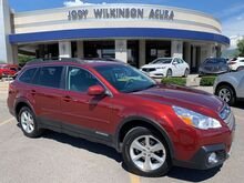 2014_Subaru_Outback_2.5i Limited_ Salt Lake City UT