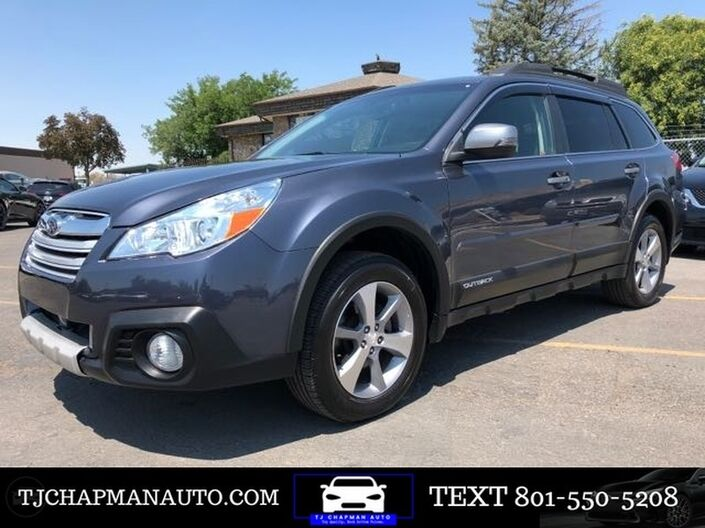 2014 Subaru Outback 2.5i Limited Salt Lake City UT