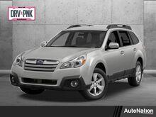 2014_Subaru_Outback_2.5i Limited_ San Jose CA