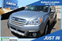 2014_Subaru_Outback_2.5i Limited_ Seattle WA