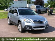 2014 Subaru Outback 2.5i Limited South Burlington VT