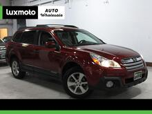 2014_Subaru_Outback_2.5i Premium AWD Back-Up Camera_ Portland OR