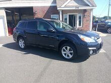 2014_Subaru_Outback_2.5i Premium_ East Windsor CT