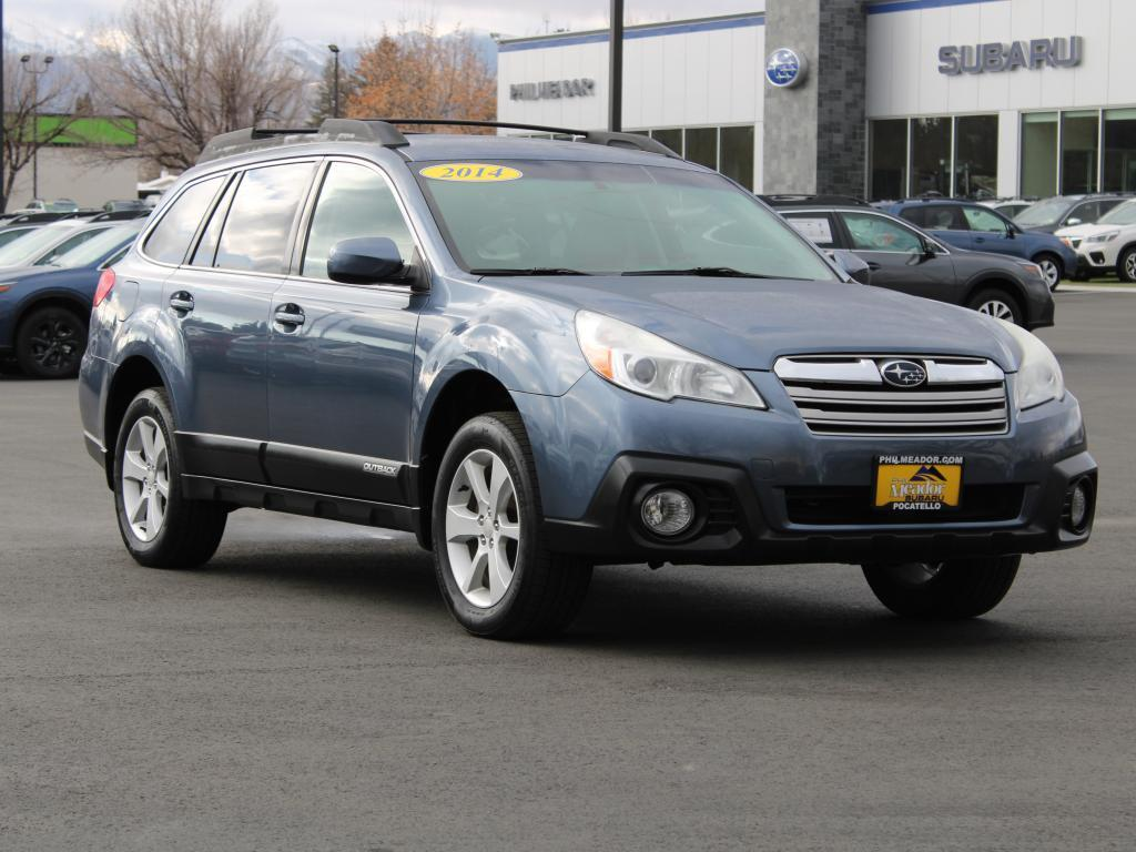 2014 Subaru Outback 2.5i Premium Pocatello ID