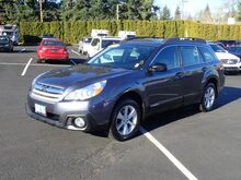 2014_Subaru_Outback_2.5i_ Salem OR