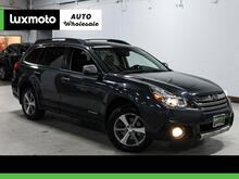 2014_Subaru_Outback_3.6R Limited AWD Back-Up Cam Nav Heated Seats_ Portland OR