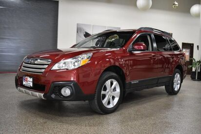 2014_Subaru_Outback_3.6R Limited_ Boston MA