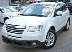 Subaru Tribeca ** LIMITED ALL WHEEL DRIVE ** - w/ BACK UP CAMERA & LEATHER SEATS 2014