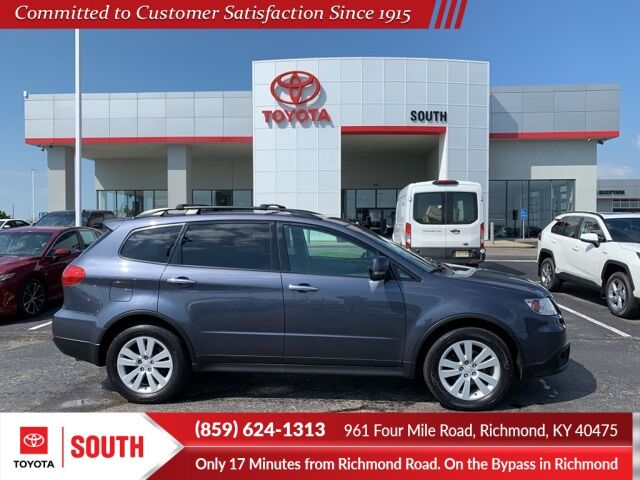 2014 Subaru Tribeca Limited Richmond KY