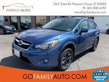 2014_Subaru_XV Crosstrek_2.0 Limited_ Pleasant Grove UT