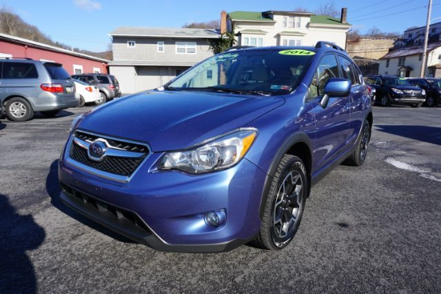 2014 Subaru XV Crosstrek 2.0 Limited Schuylkill Haven PA
