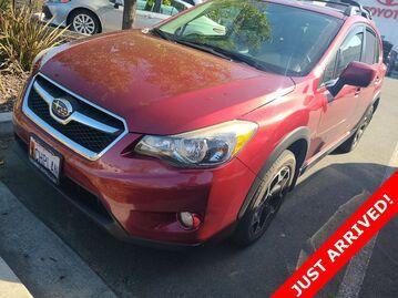 2014_Subaru_XV Crosstrek_2.0i Limited_ Santa Rosa CA