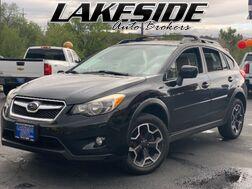 2014_Subaru_XV Crosstrek_2.0i Premium CVT_ Colorado Springs CO