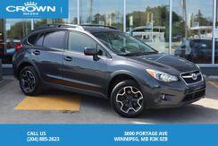 2014_Subaru_XV Crosstrek_2.0i w/Sport Pkg **Accident Free**_ Winnipeg MB