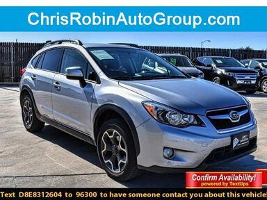 2014_Subaru_XV Crosstrek_5DR AUTO 2.0I PREMIUM_ Midland TX