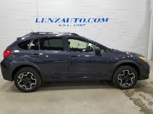 2014_Subaru_XV Crosstrek_AWD 2.0i Premium_ Fond du Lac WI