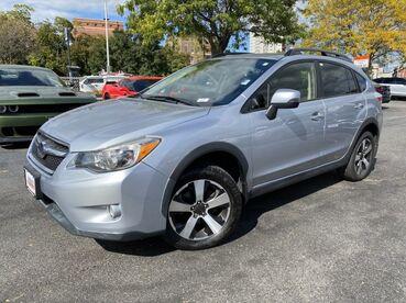2014_Subaru_XV Crosstrek Hybrid__ Worcester MA