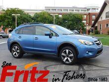 2014_Subaru_XV Crosstrek Hybrid_Touring_ Fishers IN