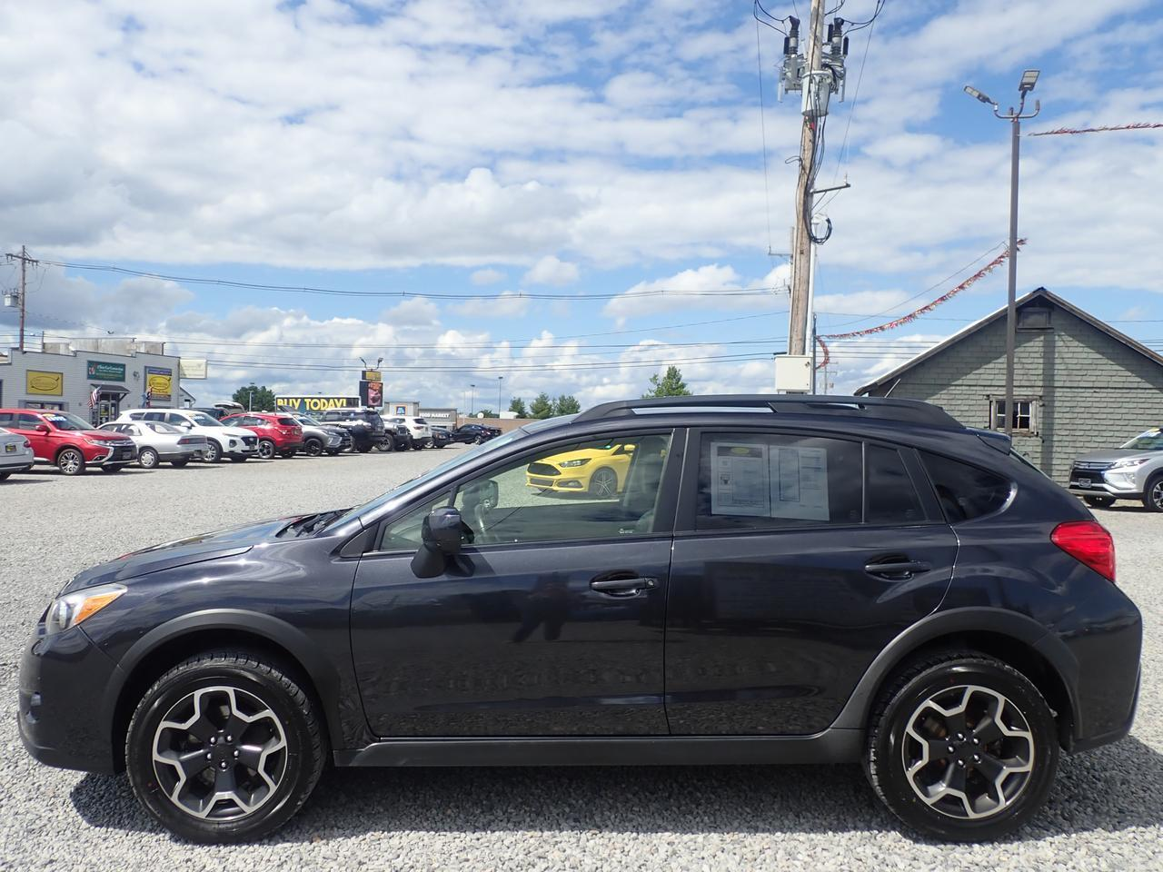 2014 Subaru XV Crosstrek Limited AWD Cranberry PA