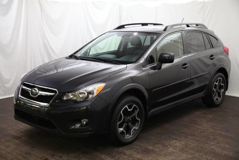 2014 Subaru XV Crosstrek Limited Pittsburgh PA