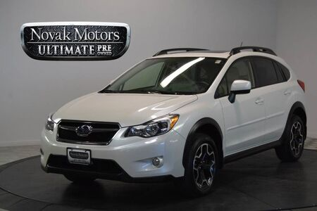 Subaru XV Crosstrek Limited 2014