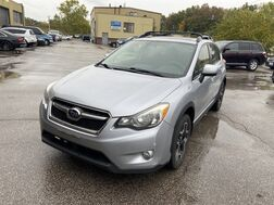 2014_Subaru_XV Crosstrek_Premium_ Cleveland OH