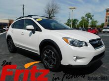 2014_Subaru_XV Crosstrek_Premium_ Fishers IN