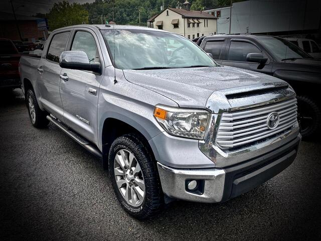 2014_TOYOTA_TUNDRA CREWMAX 4X4_LIMITED_ Bridgeport WV