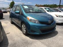2014_TOYOTA_YARIS__ Houston TX