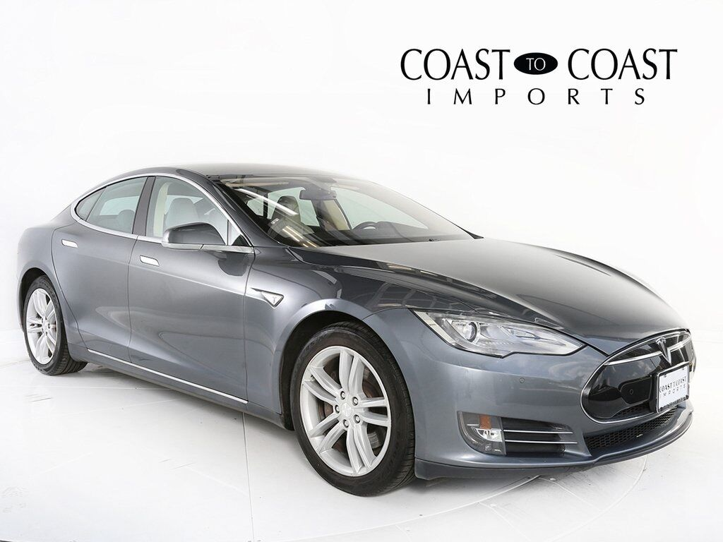 2014 Tesla Model S Indianapolis IN