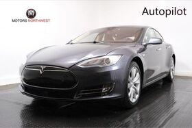 2014_Tesla_Model S_60 kWh Battery_ Tacoma WA