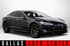 2014_Tesla_Model S_Base_ Carrollton TX