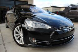 Tesla Model S Performance,PANORAMIC,LOW MILES,LIKE NEW! 2014
