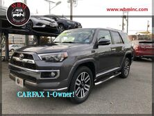 Toyota 4Runner 4WD Limited V6 2014