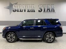 2014_Toyota_4Runner_Limited 4WD 4.0L-V6_ Dallas TX