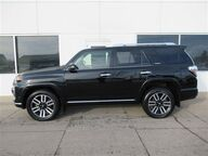 2014 Toyota 4Runner Limited 4WD Moline IL