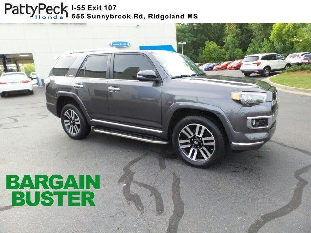 2014 Toyota 4Runner Limited 4WD Jackson MS
