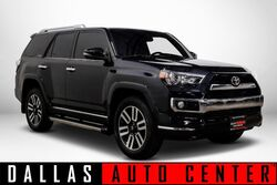 Toyota 4Runner Limited 4WD V6 2014