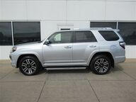 2014 Toyota 4Runner Limited 4X4 Moline IL