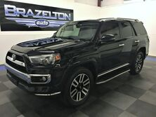 Toyota 4Runner Limited, 4x4, Nav, Roof, 3rd Row 2014