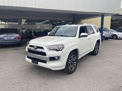 2014_Toyota_4Runner_Limited_ Cleveland OH
