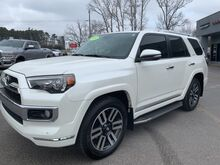 2014_Toyota_4Runner_Limited_ Clinton AR