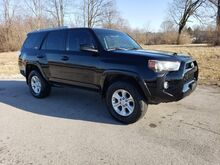 2014_Toyota_4Runner_Limited_ Georgetown KY