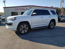 2014_Toyota_4Runner_Limited_ Heber Springs AR