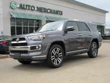 2014_Toyota_4Runner_Limited, LEATHER, NAVIGATION, 7 PASSENGER,  HEATED FRONT SEATS,  SUNROOF, BLUETOOTH , BACK-UP CAM_ Plano TX